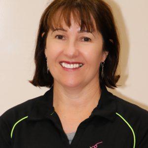 Debbie O'Carroll