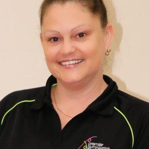 Kirsten Cole